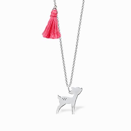 Mini Coquine Bambi Necklace