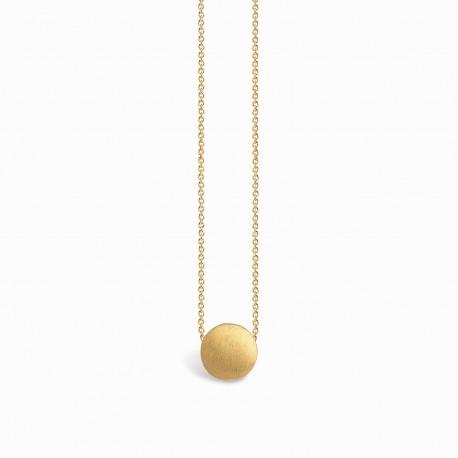 Full Sun Golden Necklace